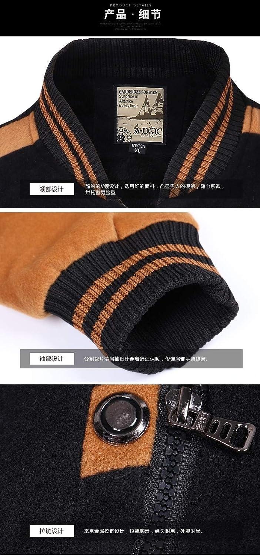 Winwinus Men Embroidery Juniors Baseball Soft Plush Hoodie Shirt Top