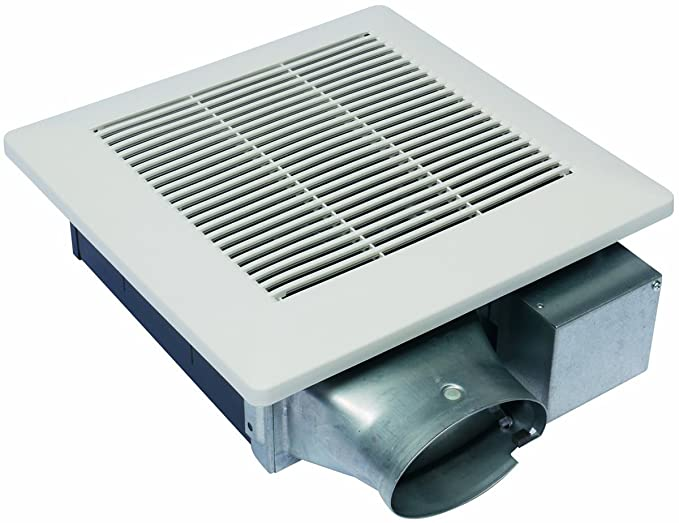 Panasonic FVVS WhisperValue CFM Super Low Profile - Panasonic ultra quiet bathroom fan