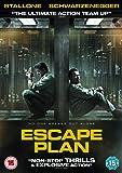 Escape Plan [DVD]