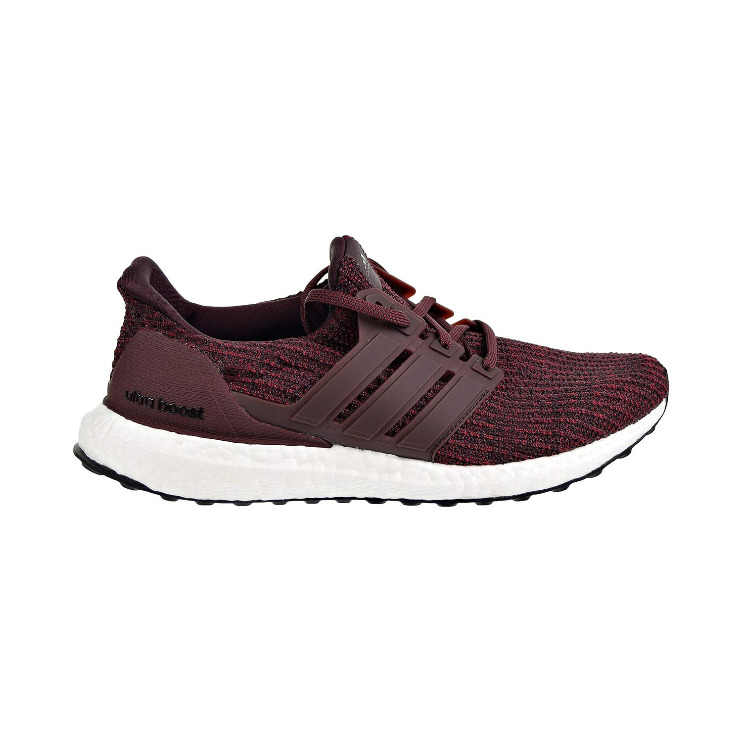 Men's Adidas Ultra Boost 4.0 Night Red Noble Maroon Size 12 | eBay