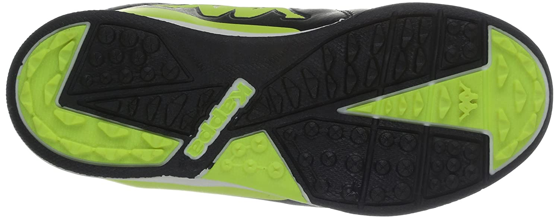 Zapatillas de Deporte Exterior para Ni/ños Kappa 4 Soccer Player TG Elastic-Velcro