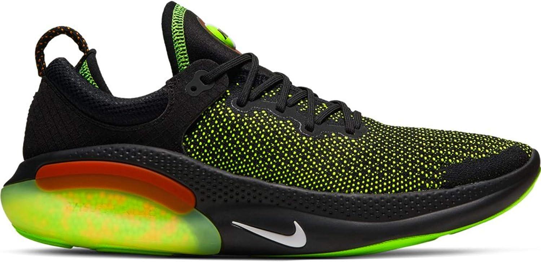 Nike Joyride Run Flyknit Chaussures de sport pour homme Vert