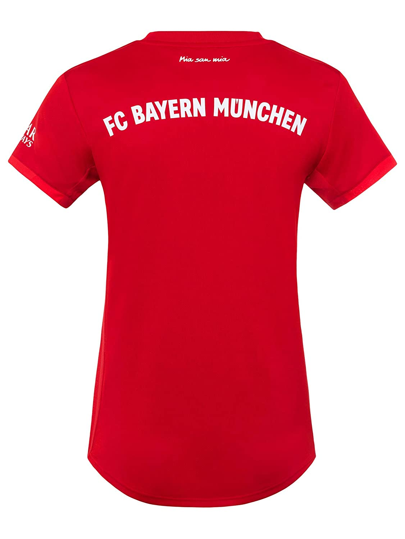 Adidas FCB FC Bayern München Torwartshirt Heim Torwarttrikot 2019 2020 Herren Ki
