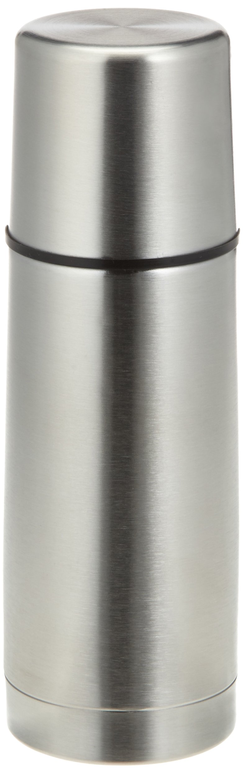 Isosteel Va-9550Q Vacuum-Insulated Thermos Can With Drinking Cup 0.3 L 18/8 S.. 10