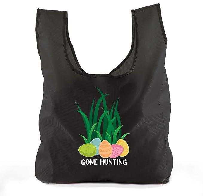 Amazon.com: Bolsas para cesta de Pascua, reutilizables a ...