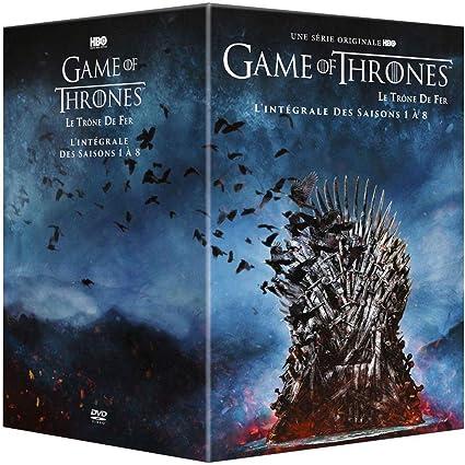Game of Thrones en promotion