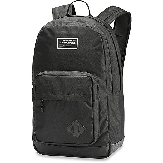 5dc130dcb3b74 Amazon.com  DAKINE 365 Pack DLX 27L Backpack (Black)  Home   Kitchen