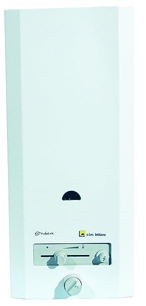 ELM-Leblanc 019121 – Calentador de Agua de Gas