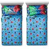 Disney Pj Mask Kids Twin Bedding Sheet Set
