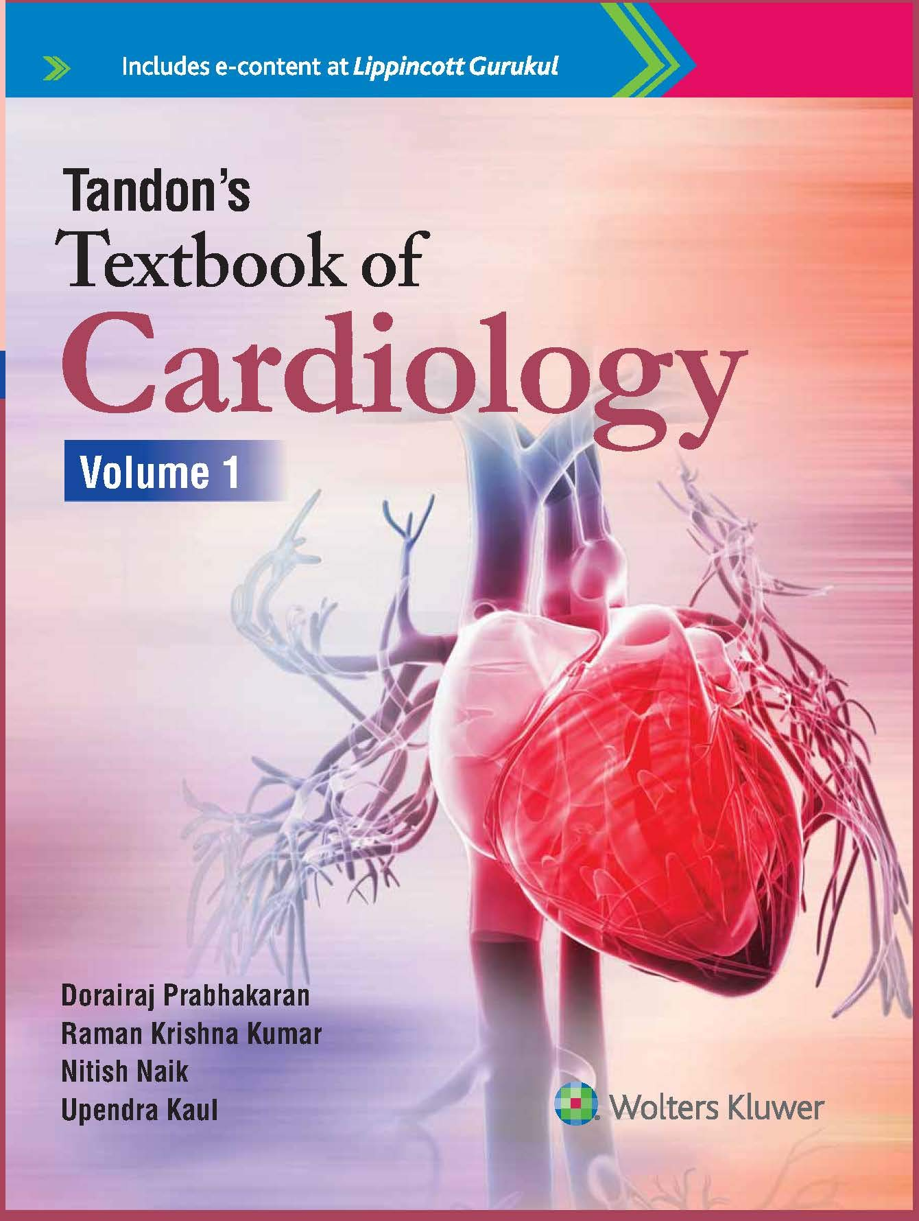 Buy Tandon's Textbook of Cardiology Book Online at Low