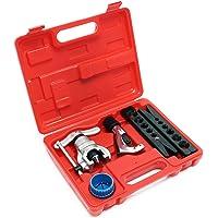 Flaring tool-kit/ratchet flare voor metrische en imperiale buizen