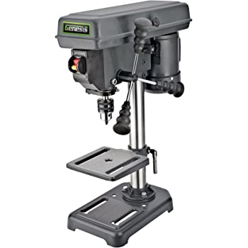 Delta 11 990 12 Inch Bench Drill Press Amazon Com