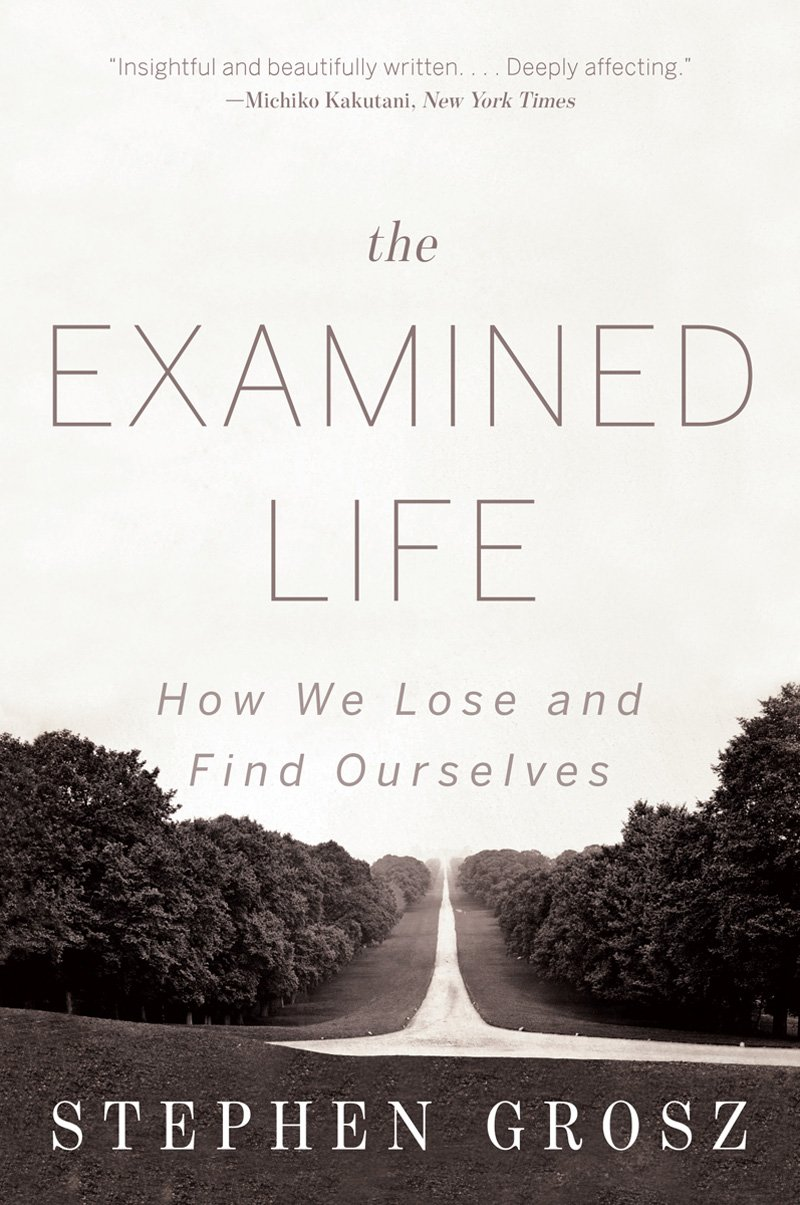 The Examined Life >> The Examined Life How We Lose And Find Ourselves Stephen Grosz