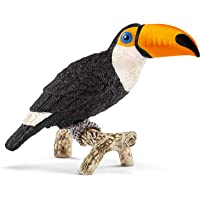 Schleich North America Toucan Figurine