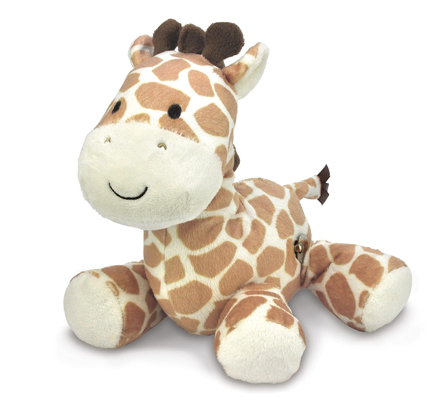 Kids Preferred Giraffe Waggy Musical Plush Toy Figure