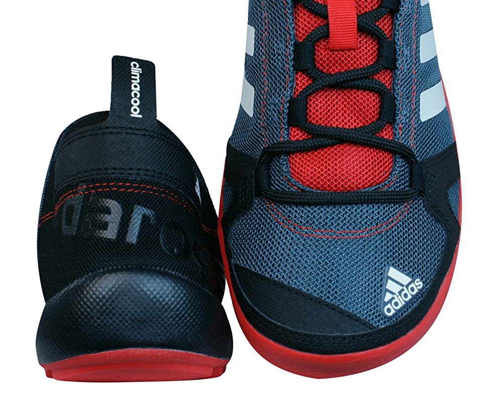20138793f adidas Climacool Daroga Two 13 Mens Trainers Shoes-Grey-9  Amazon.co.uk   Shoes   Bags