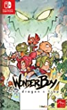 Wonder Boy The Dragon's Trap (New)