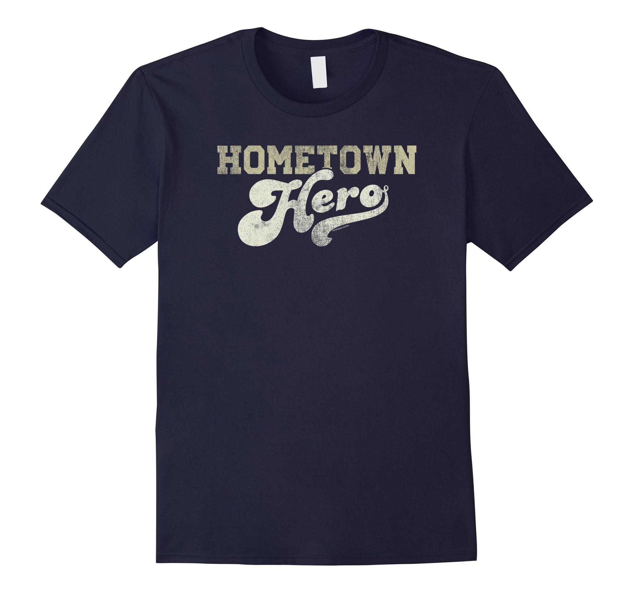 Hometown Hero Shirts