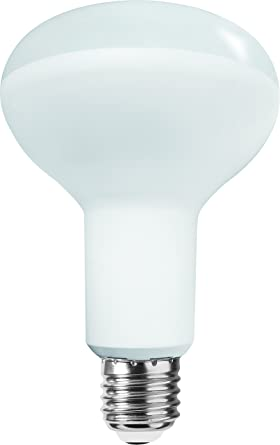 LightED Bombilla LED 30K E27, 12 W, Blanco 90 x 116 mm