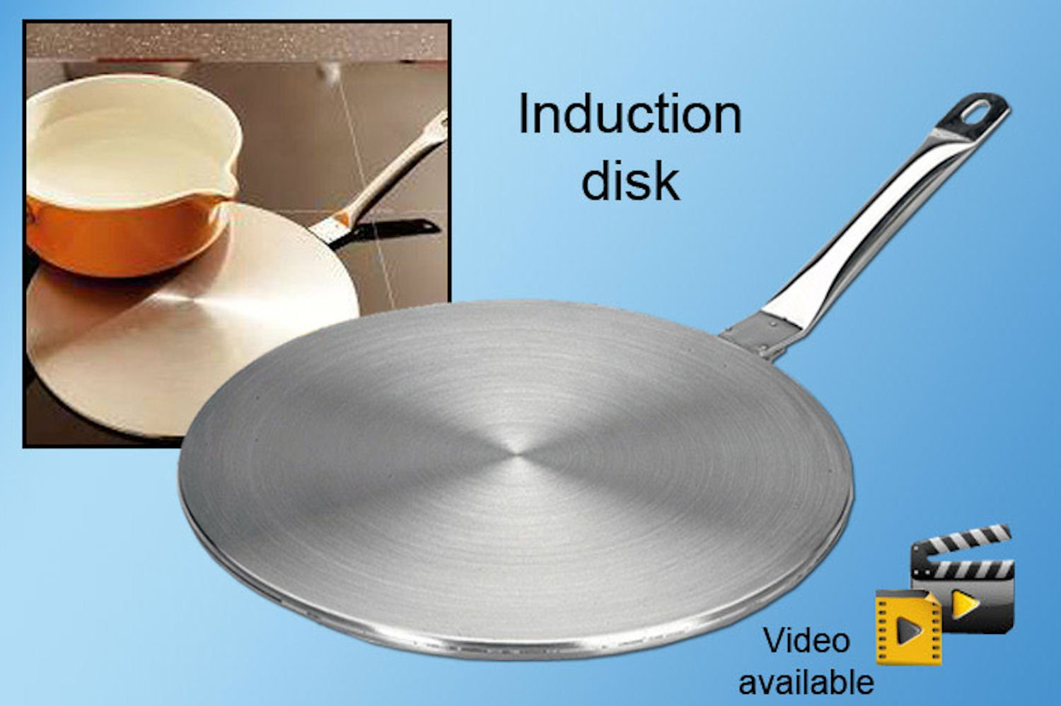 casserole pour plaque induction darty