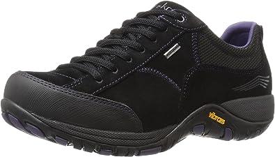 Paisley Waterproof Outdoor Sneaker