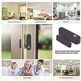 Thinkis WiFi Door and Window Sensor Smart