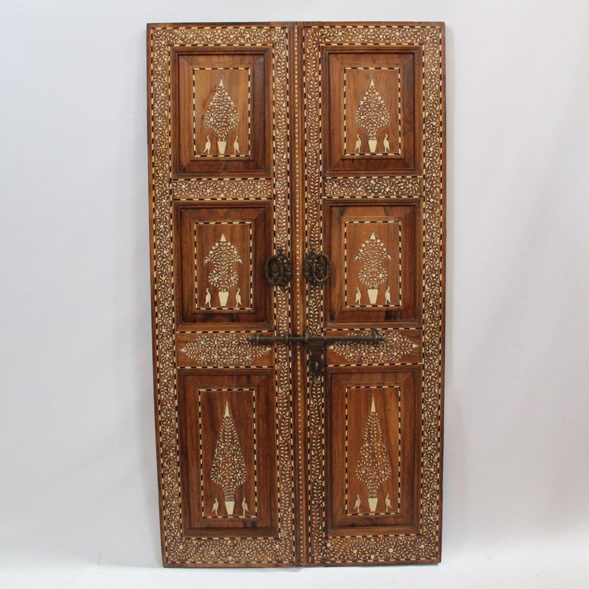 Inlay Doors