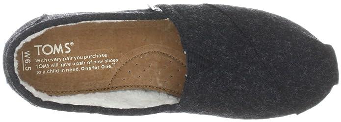 5020a949a5f TOMS Seasonal Classic Woolen