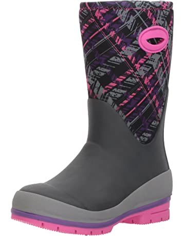 8e56217c6 Girl's Snow Boots | Amazon.com