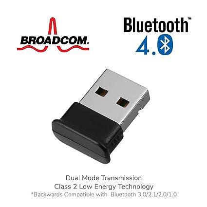 Broadcom BCM20702 Bluetooth 4.0 XP
