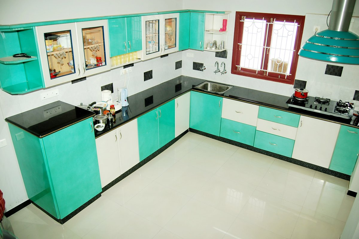 Elegant Modular Kitchen Small Size Amazon In Home Kitchen