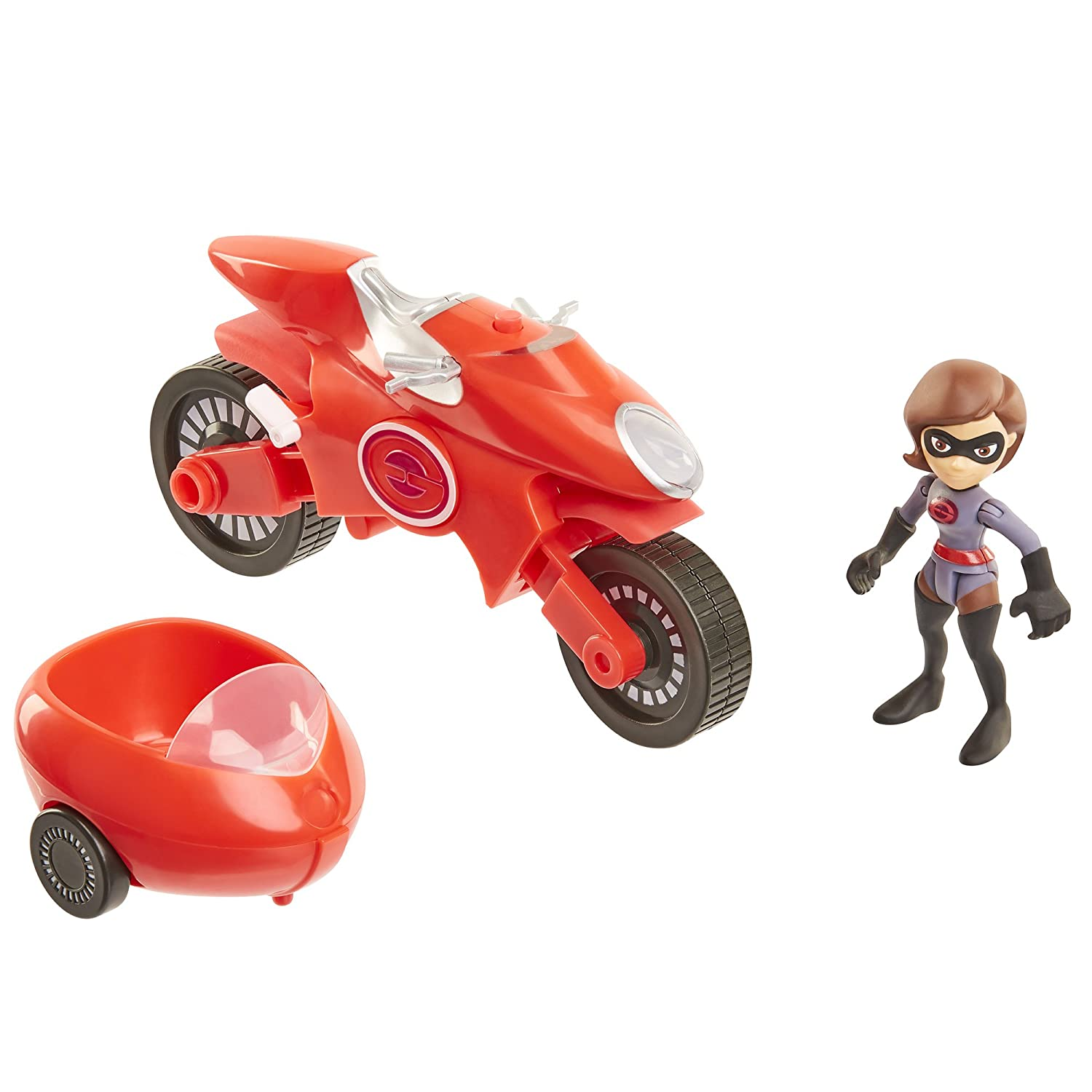 The Incredibles 2 Elasticycle.