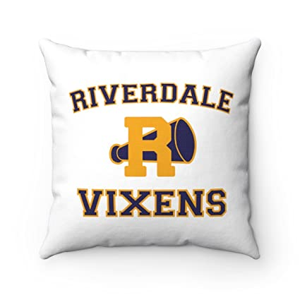 Amazon Com Threads Basket Riverdale Vixens Fans Inspired Girls