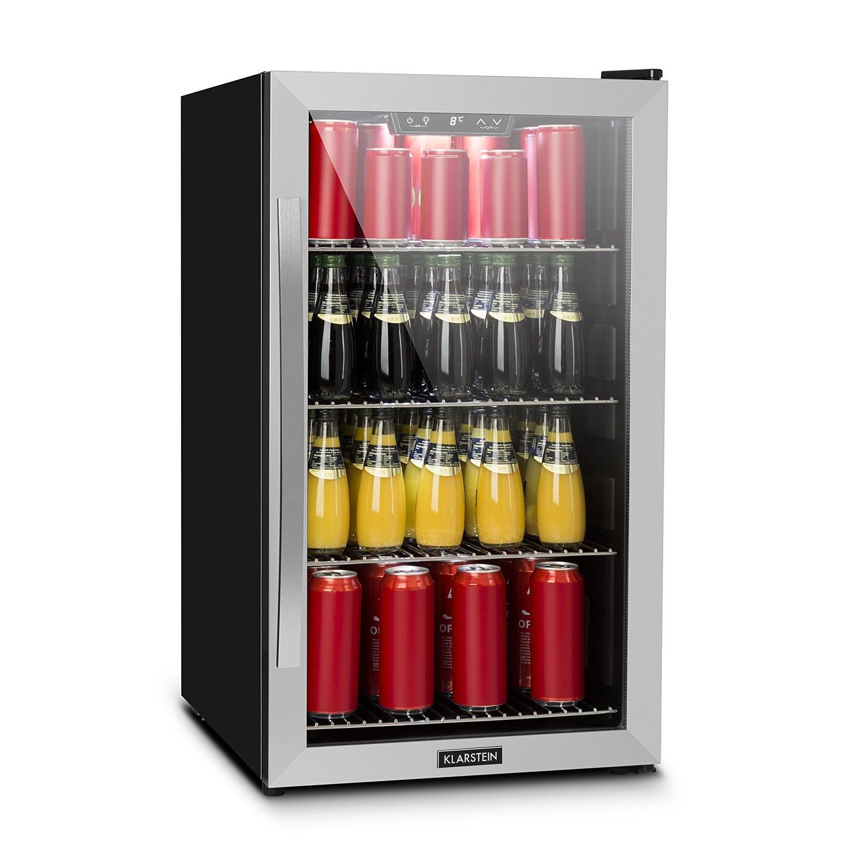 Klarstein Beersafe 4XL • Minibar • Mini-Kühlschrank ...
