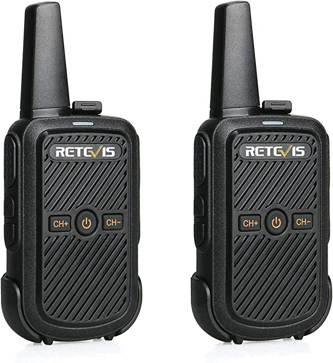 Retevis RT15 Walkie Talkie