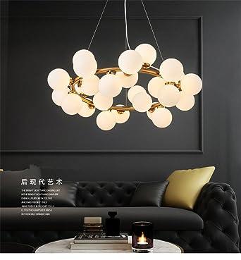 Magic Bean moderne LED-Anhänger Kronleuchter Beleuchtung für ...