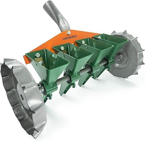 Seeder manual Precise sowing metal manual seeder Vegetable Planter Worldwide.
