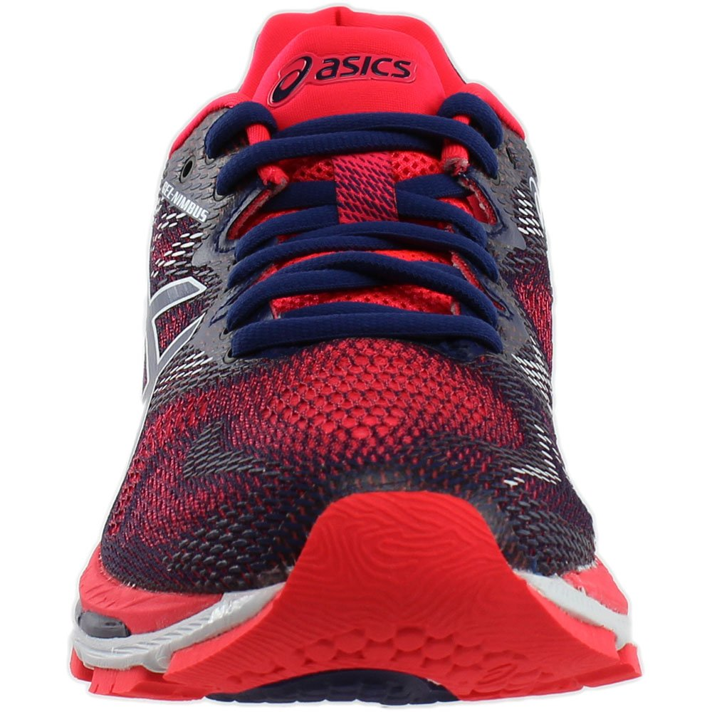 ASICS 7 Women's Gel-Nimbus 20 Running Shoe B0783RPF9Z 7 ASICS B(M) US|Blue Print/Blue Print f17b6c