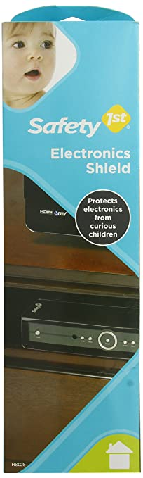 Amazon.com : Safety 1st Electronics Sheild : Television Safety ...