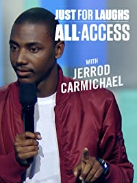 Just For Laughs All Access   With Jerrod Carmichael by Just For Laughs