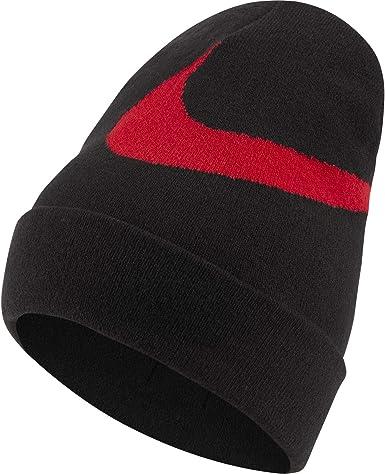 Pelearse perfil dominio  Nike SB Utility Beanie - Gorro de lana: Amazon.es: Ropa y accesorios
