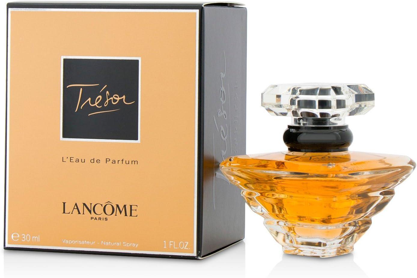 Trésor en Or, nouveau parfum Lancôme – Prime Beauté