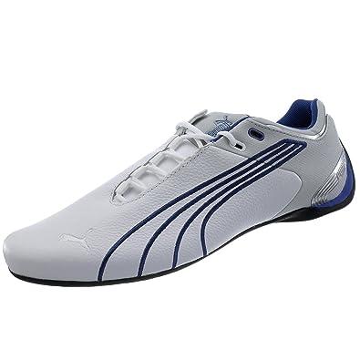vente chaude en ligne 8f714 b5599 Puma Future Cat M2 Weave 304167 01 Mens Sneakers / Casual ...