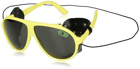 aa47364c251 Amazon.com  Airblaster Unisex Polarized Glacier Glasses