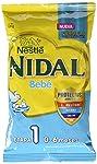 Nestle Nidal 1 Bolsa 120g, Pack of 1