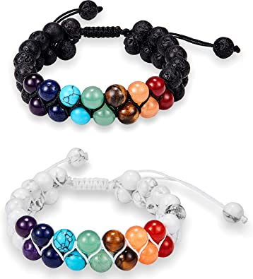 bracelet chakra enfant