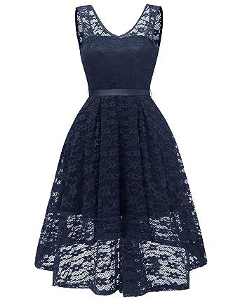The 8 best short blue prom dresses under 50