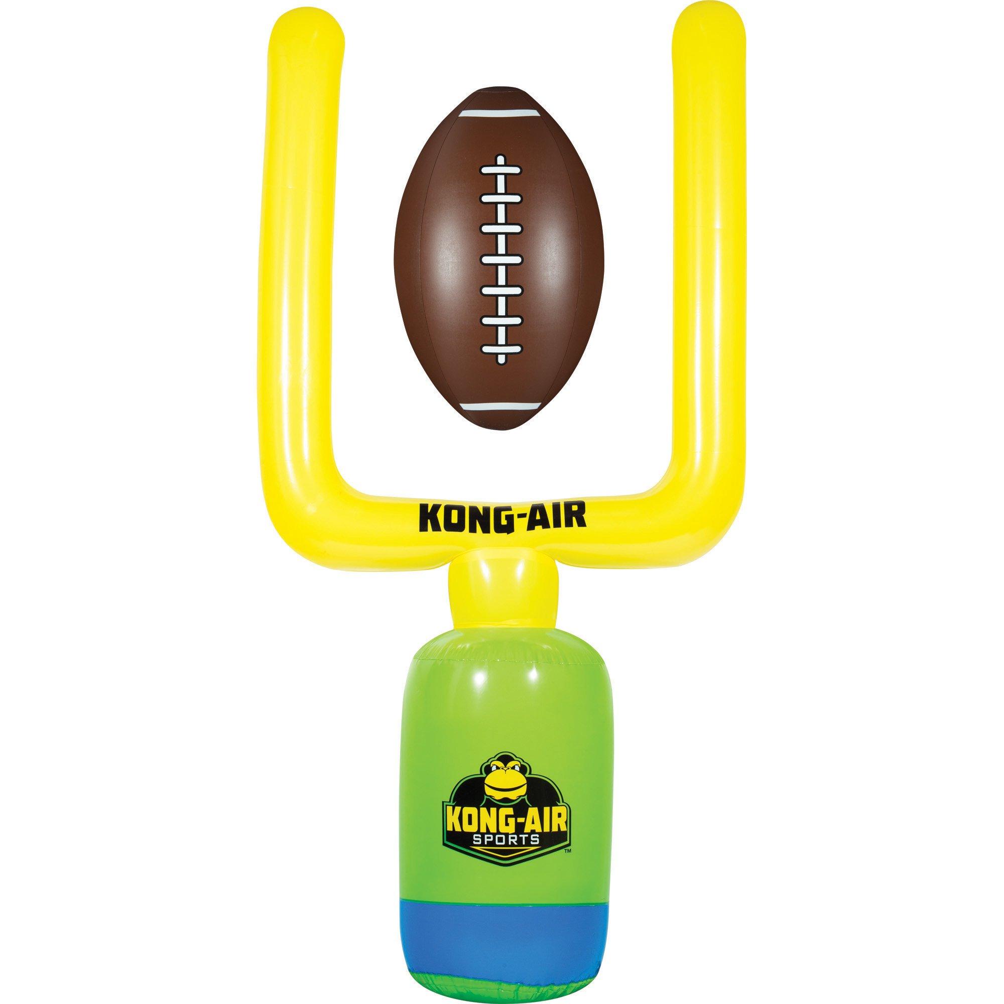 Franklin Sports Kong-Air Sports Football Set - 7 Feet Tall!