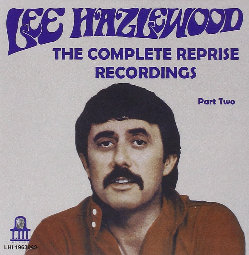 The Complete Reprise Recording                                                                                                                                                                                                                                                    <span class=