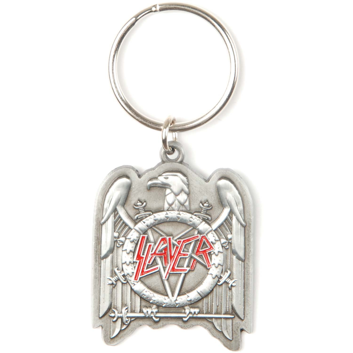 Slayer Standard Key-chain: Eagle B003H1ABGC